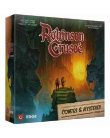 robinson crusoé : contes & mystères - extension boîte