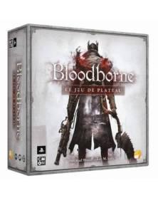 bloodborne : le jeu de plateau boîte