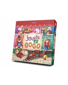 jouets à gogo boîte
