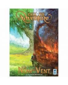 Call to Adventure : Le nom du vent - Extension