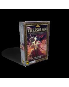 talisman : le prophète - extension boîte