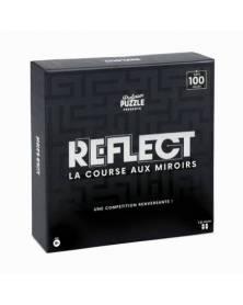 reflect : la course aux miroirs boîte