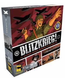 blitzkrieg! boîte