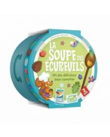 la soupe des écureuils boîte