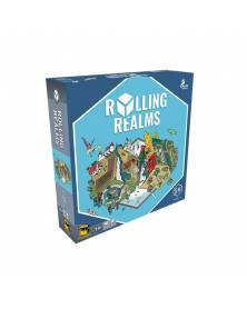 rolling realms boîte
