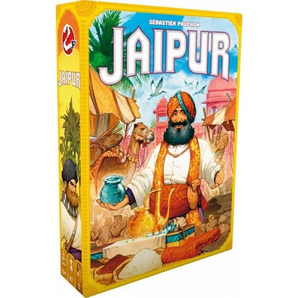 Jaipur boîte