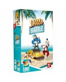 little battle boîte