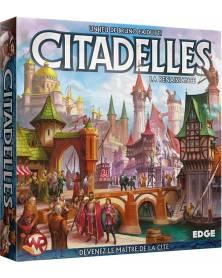 Citadelles (4e Édition)