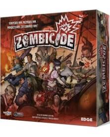 zombicide saison 1 boîte