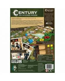 century nouveau monde exemple 3