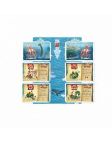 empires du nord - imperial settlers plateau