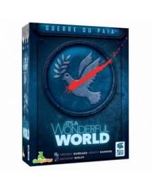 It's a Wonderful World - Guerre et Paix