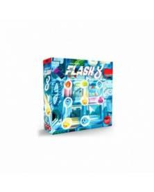 flash 8 boîte