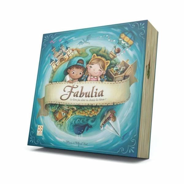 fabulia boîte