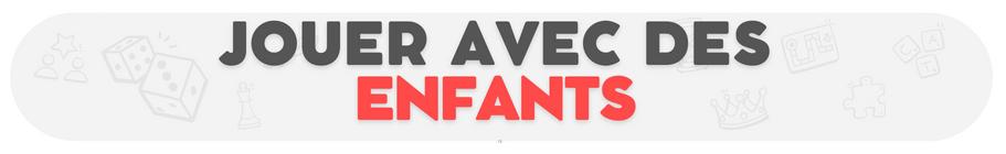 Jeux de société enfant - Boutique en ligne - Ludum.fr